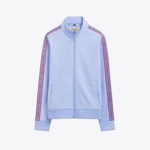 Tory Burch  Banner Track Jacket